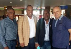 MIAMI: Regidores RD participan en Conferencia