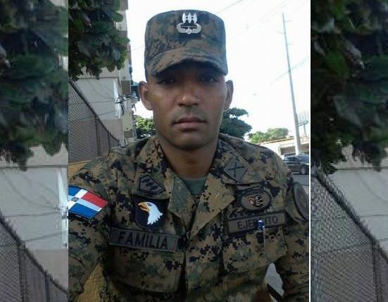 Capitán y un civil muertos en un barrio  de SD en un incidente no aclarado aún