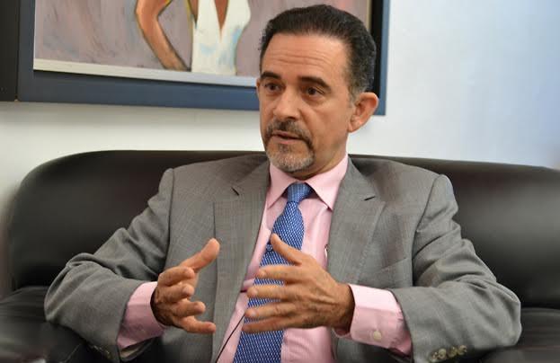 """Califica """"bochornosa"""" inclusión Andrés Bautista en expediente de Odebretch"""