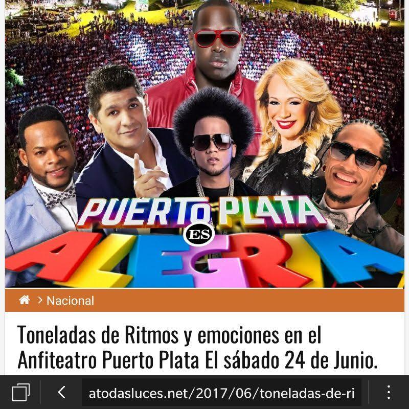 Eddy Herrera, Miriam Cruz y Krisspy al anfiteatro de PP