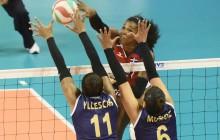 Dominicana avanza invicta a semifinales Copa Panam