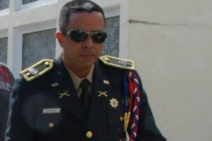 Coronel Collado Ureña planeaba enviar 100 kilos de cocaína desde Rep. Dom.