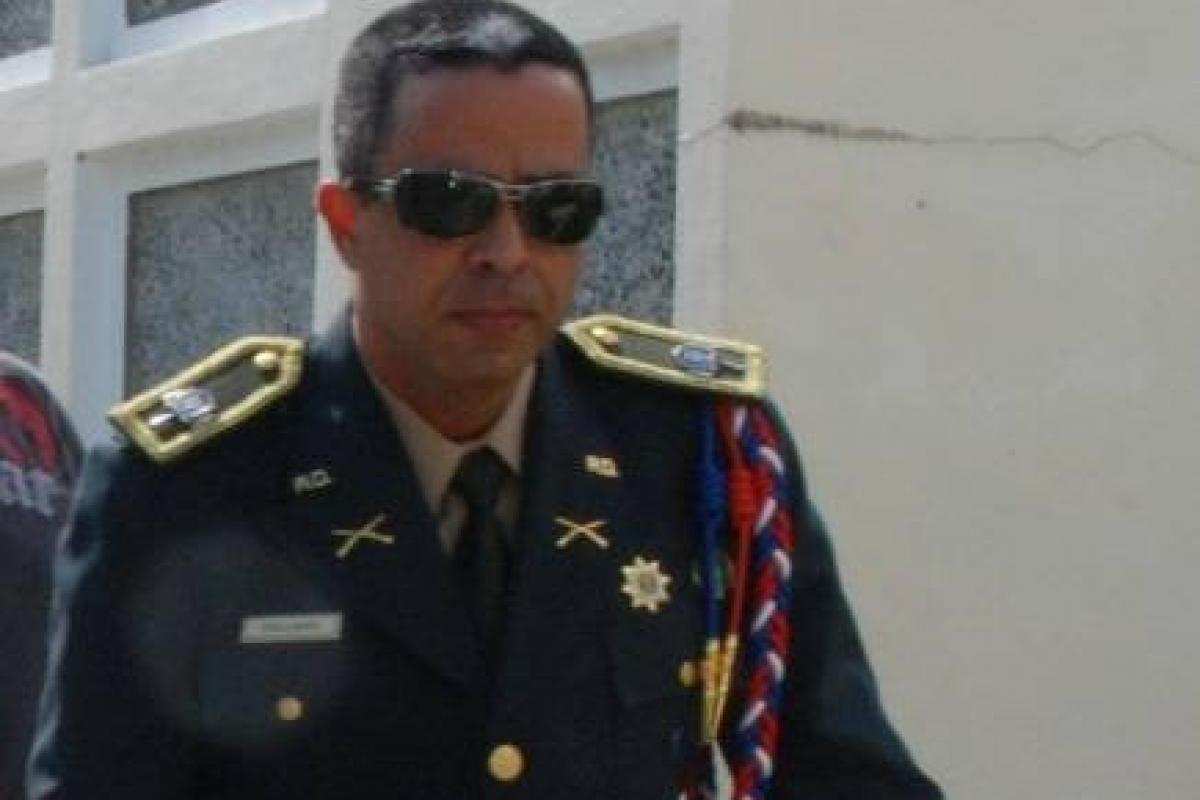Coronel Collado Ureña planeaba enviar 100 kilos de cocaína desde R. Dom. hasta PR