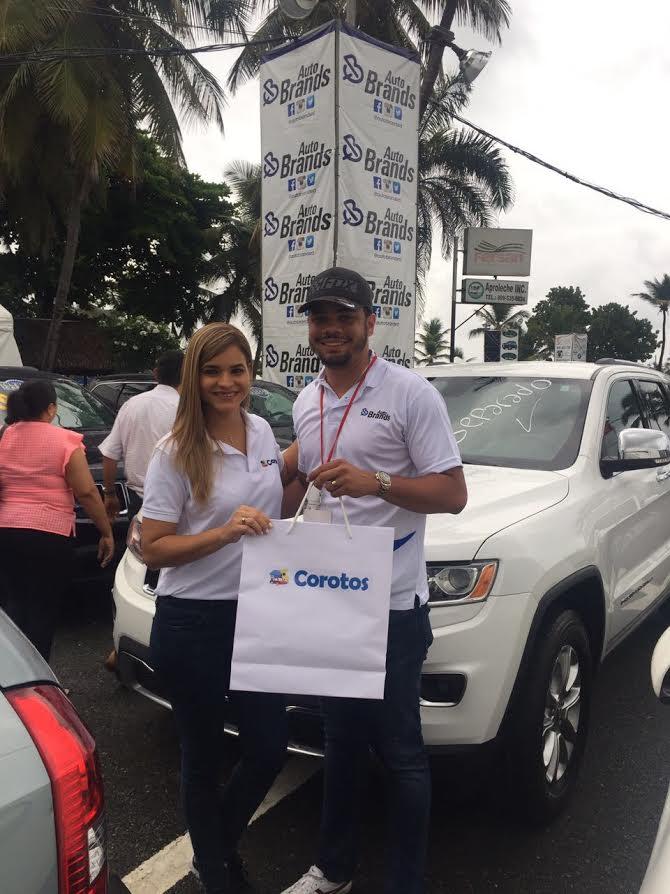 Corotos presenta los beneficios para comercializar vehículos online