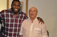 Hipólito Mejía: Exitos David Ortiz en Boston son motivos de orgullo