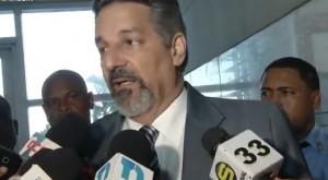 Exdirector CORDE niega haber vendido los terrenos del barrio Los Tres Brazos, en SDE