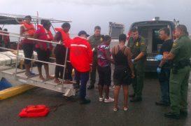 PUERTO RICO: Repatrían a 25 inmigrantes dominicanos