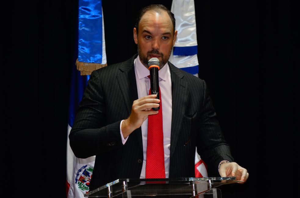 COLOMBIA: Presidente Indotel expondrá en congreso