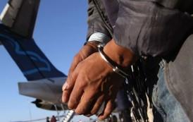 Extraditan a dominicano de colombia a EEUU por narcotráfico