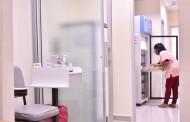 Concluye ampliación Banco de Sangre Hospital Infantil Robert Reid Cabral