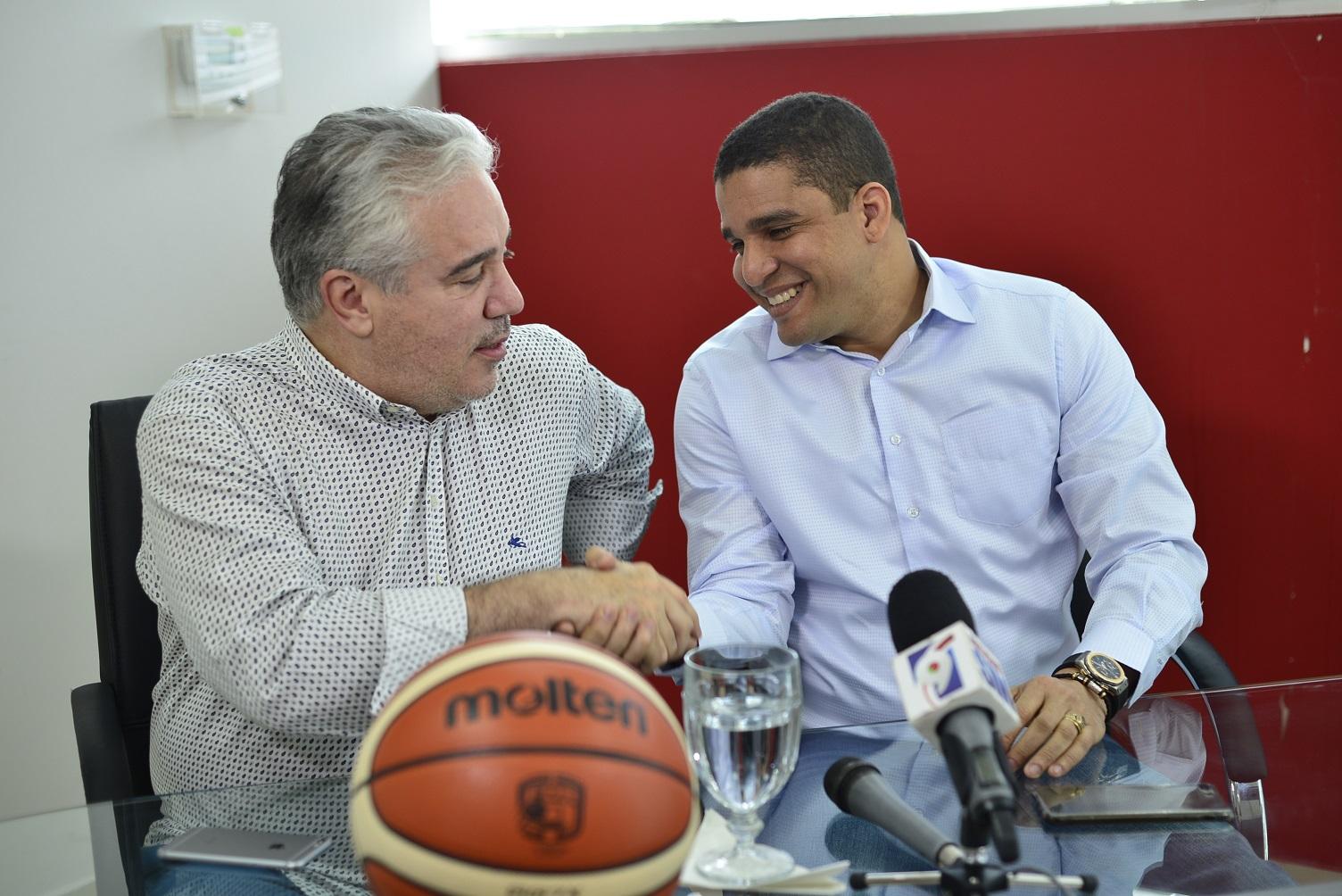 Fernando Hasbún presidirá CO de Centrobasket Sub-17