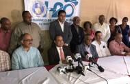 Frentes de apoyo a Hipólito piden a Danilo Medina hablar sobre temas afectan al país