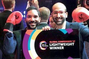 SINGAPUR: Dominicano gana competencia de emprendimiento
