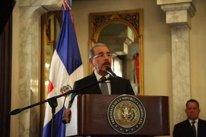 Gobierno invertirá 500 millones de pesos anuales en Plan Dominicana Limpia