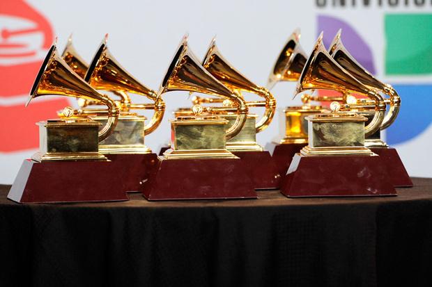 Latin Grammy serán el 16 de noviembre en Las Vegas