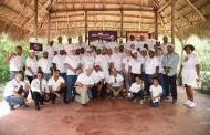 Viva Wyndham Resorts siembra plantas en destino Romana-Bayahíbe