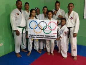 Condojudo realiza actividades con motivo del Día Olímpico