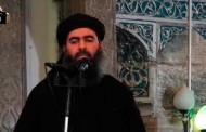 Rusia cree haber matado al líder del Estado Islámico, Abu Bakr al Bagdadi