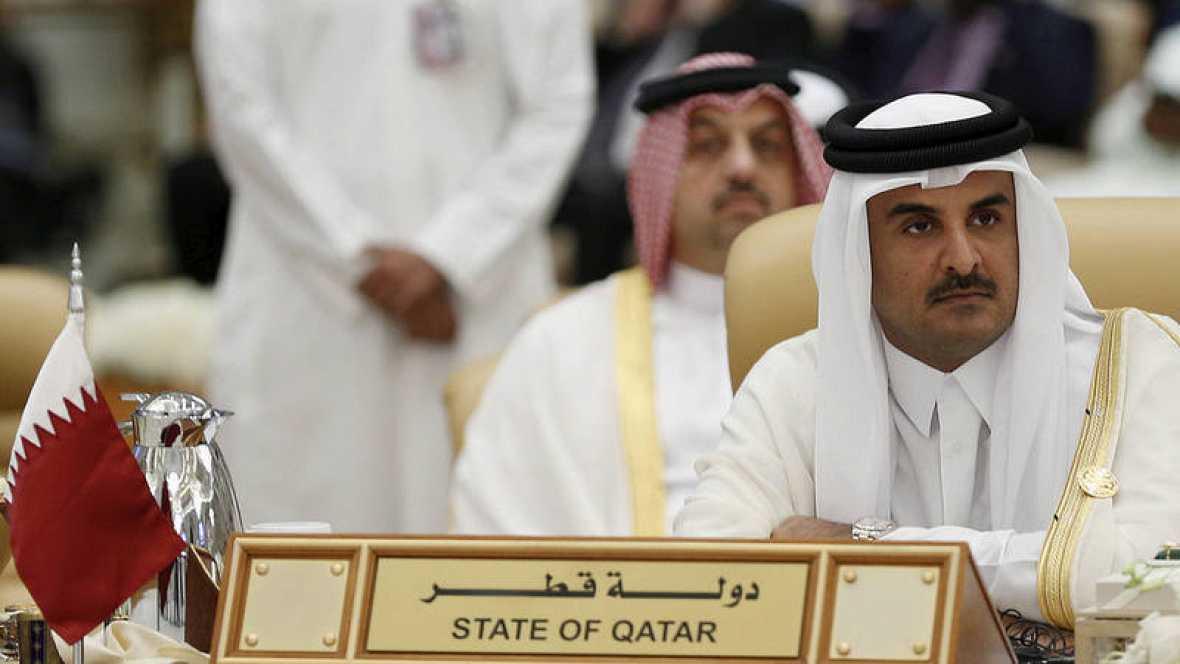 Arabia Saudita, Baréin, Egipto, Yemen y E. Árabes cortan relaciones con Catar