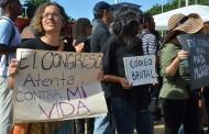 AI y Oxfam piden de nuevo a diputados RD despenalizar el aborto