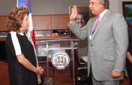 RD asume presidencia Coalición Latinoamericana de Cónsules