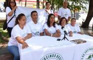 SDO: Junta de Vecinos Alta Vista denuncia asedio Hogar Crea