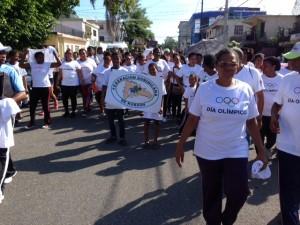 Kurash celebra Día Olímpico