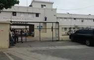 Familia de Ángel Rondón inspecciona celda donde cumplirá medida coerción