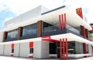 McDonald's inaugura nueva sucursal en Santo Domingo