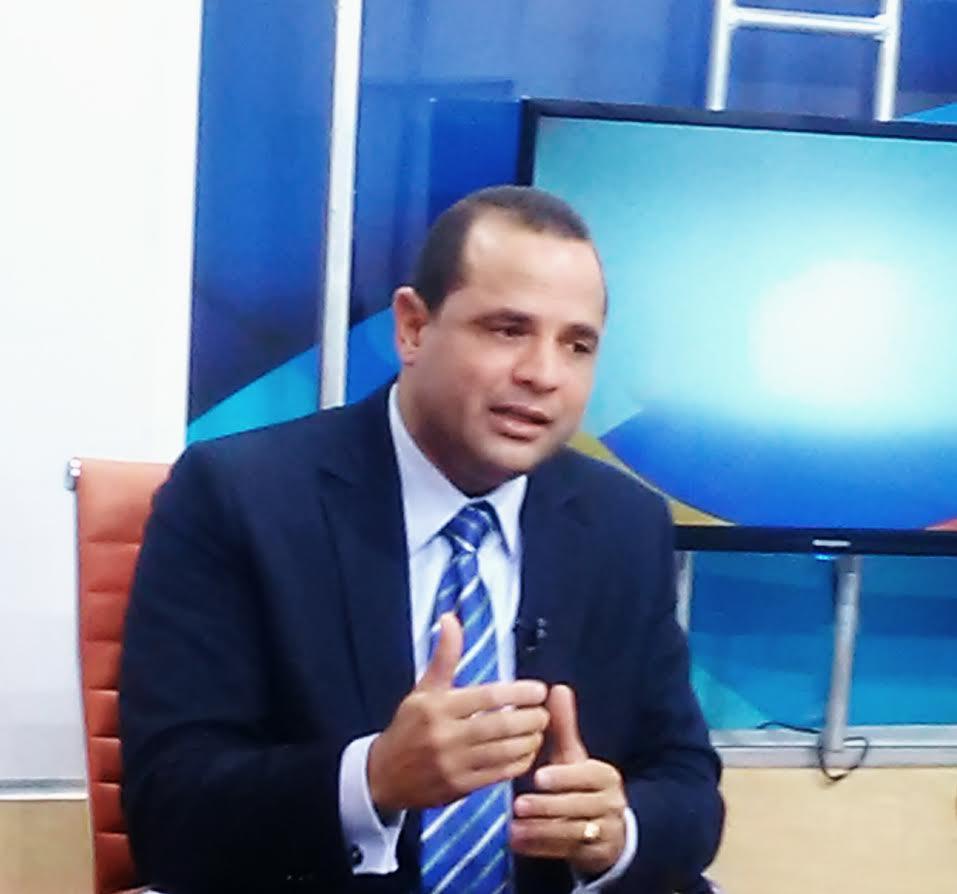 Manuel Crespo ve caso Odebrecht desacredita a partidos