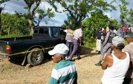 PUERTO PLATA:  Agentes policiales matan a balazos un empleado privado