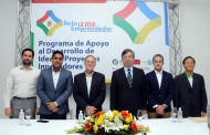 LA VEGA: MICM y embajada Taiwán lanzan proyecto Reto Emprendedor