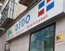 MADRID: Dominicana desarrolla próspero negocio de pasteles