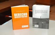 Juez Ortega Polanco pone en circulación libro de derecho