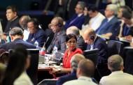 MEXICO: Países de la OEA negocian resolución sobre Venezuela en la Asamblea
