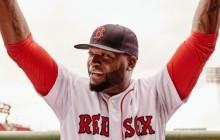 'Big Papi' se une a legendarios de Boston con retiro del 34