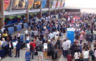 Más de un millón de pasajeros viajaron desde y hacia R.Dominicana en mayo
