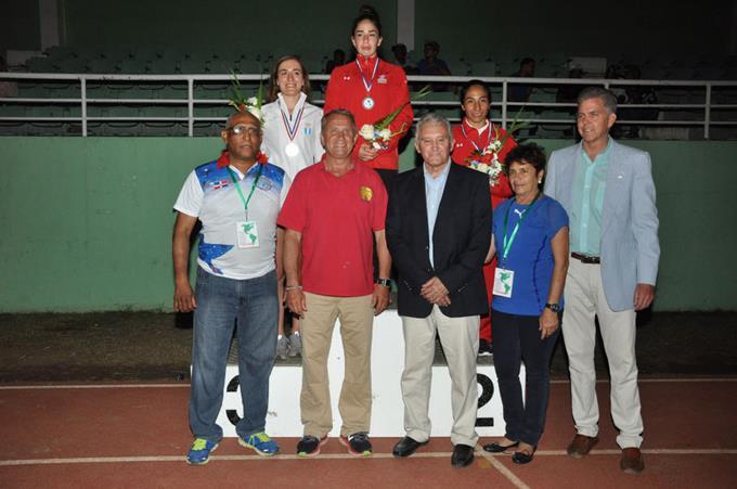 México domina Torneo Panam de Pentatlón Moderno