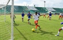 Cuatro equipos se acercan semifinales fútbol infantil