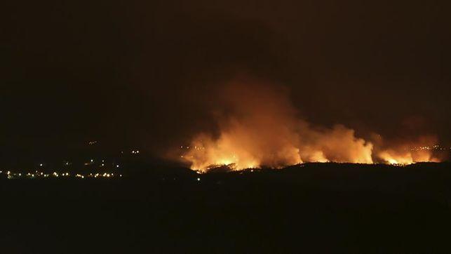 Medina lamenta tragedia causada por incendio en Portugal