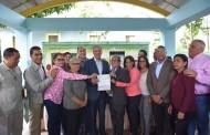 SALCEDO: Gobierno entrega $5 millones a Reforma Carcelaria