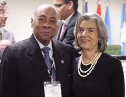 BRASIL: Presidente TC RD expone sobre ética judicial