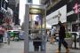 Cabinas telefónicas en Times Square cuentan historias reales de inmigrantes