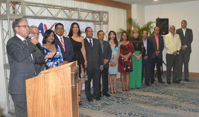Avance Institucional gana elecciones en Adompretur