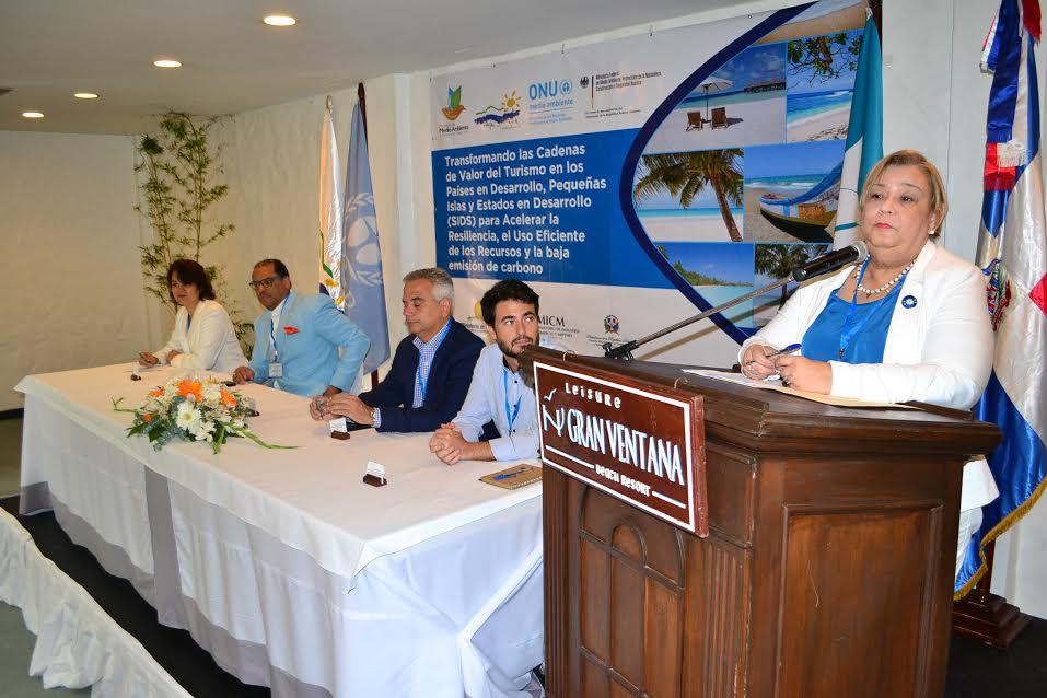 Hoteleros de Playa Dorada proyectan reducir emisiones de carbono