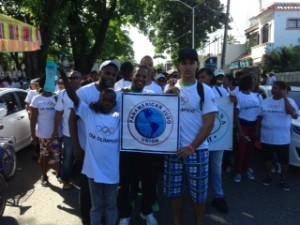UPJ se destaca en la celebración del Día Olímpico en SC