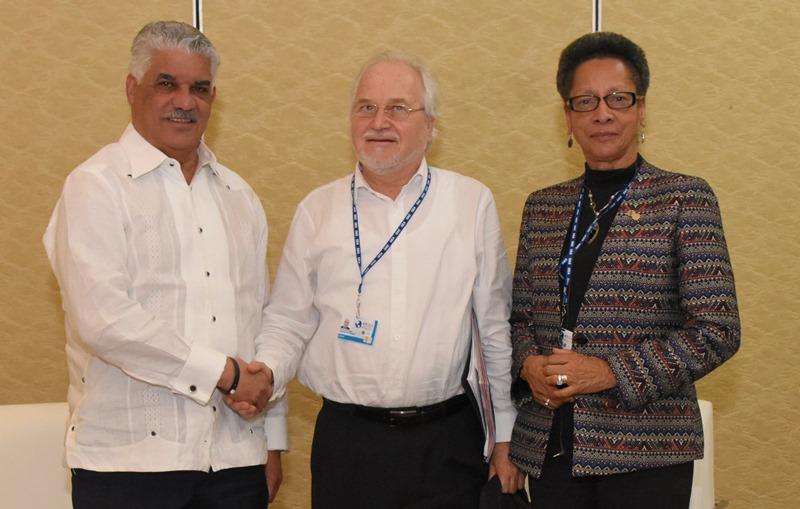 CIDH valora avances R.Dominicana en política migratoria y derechos humanos