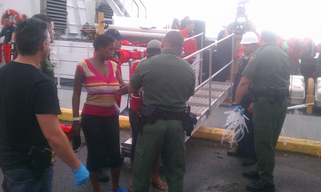 Patrulla Fronteriza arresta 5 dominicanos intentaron reentrada a PR