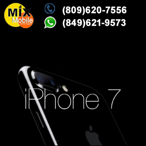 mix mobile iohone 7