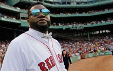 Boston anuncia asociación a largo plazo con David Ortiz